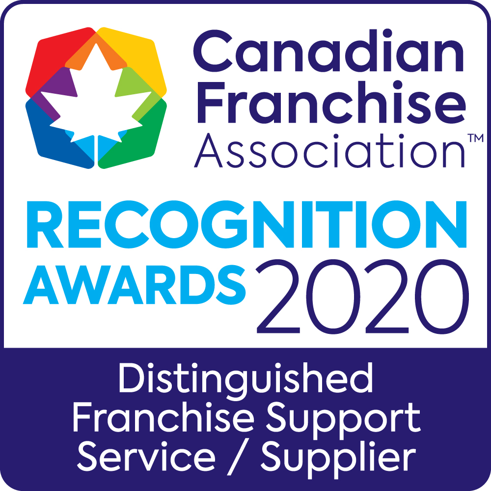 Canadian Franchise Association - Member - Recognition Award